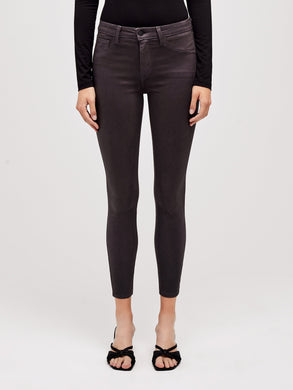 Margot Greystone Coated Jean
