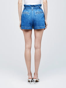 Hillary Paperbag Shorts