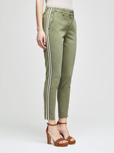 Load image into Gallery viewer, Jem Stripe Trouser