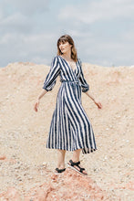 Load image into Gallery viewer, Louisa Wrap Dress