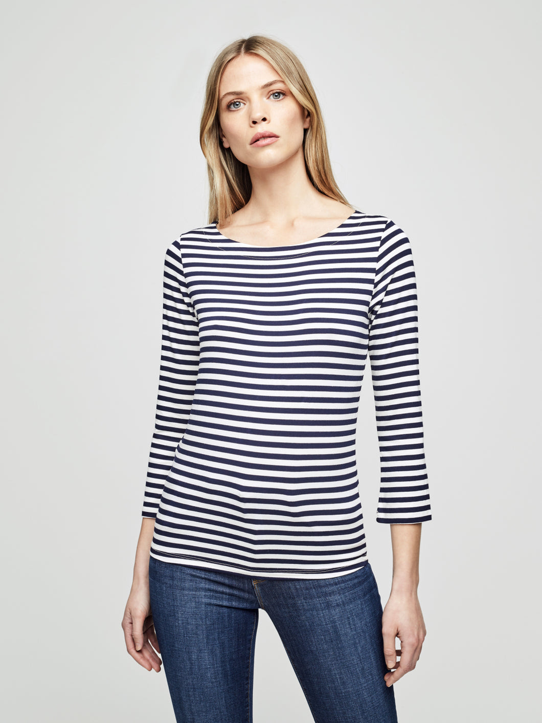 Lucy Striped Shirt