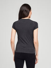 Load image into Gallery viewer, Ressi Tee Dark Heather Grey