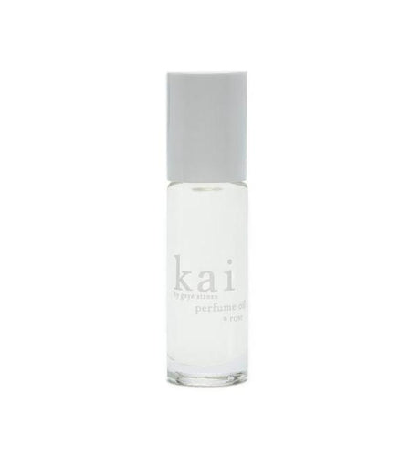 Kai Rose Perfume Oil