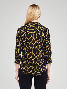Ryan Blouse Sienna Safari