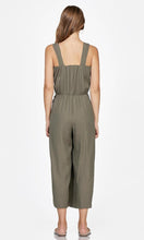 Load image into Gallery viewer, Skylar Midi Wrap Jumpsuit