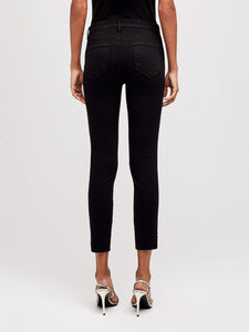 Margot Velvet Stripe Jean