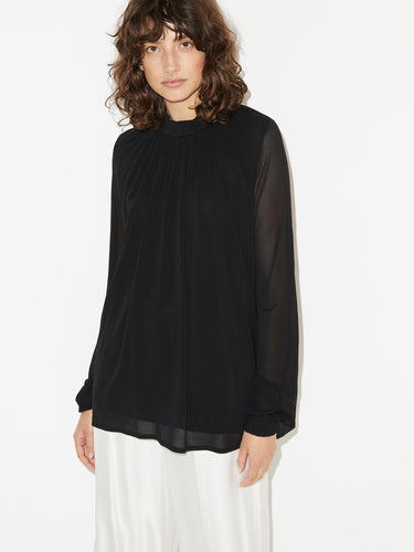 Vineuil Top Black