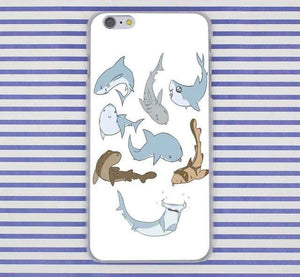 Shark iPhone Cases