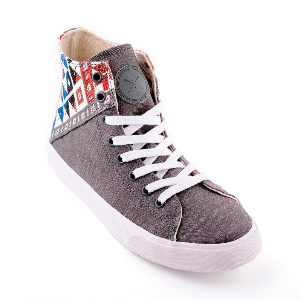 Dolomite - Vegan High Top Sneakers