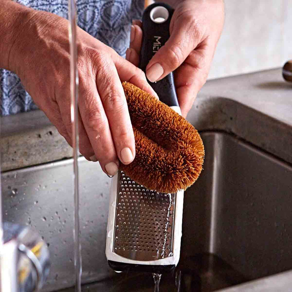Coconut Fibre Kitchen Scrubber
