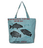 Reversible Recycled Shopping Bags