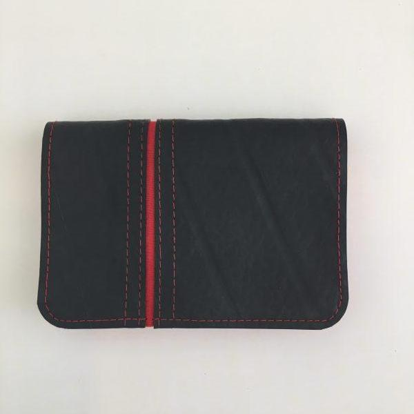 Card Holders - Made From Recycled Tyres