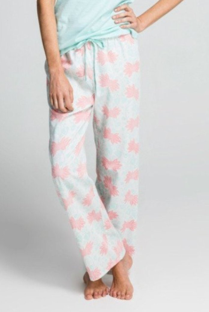 Royal Maquis - Lounge Pants - Organic Cotton