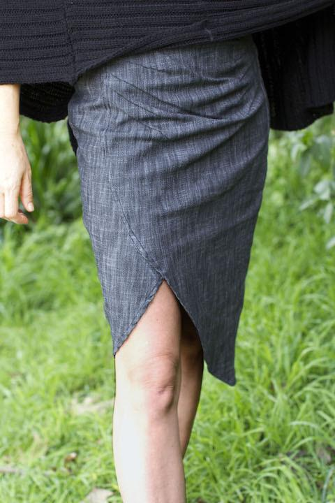 Keira Skirt - Fair Trade
