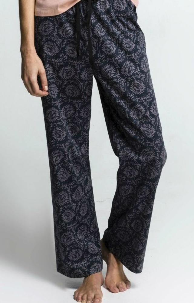 Dahlia - Organic Cotton Lounge Pants