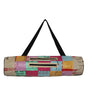 Yoga Bags - Patchwork Design with Recycled Materials
