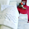 Indian Cotton - Simha Blanket / Throw