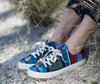 Bluebird - Vegan Low Top Sneakers