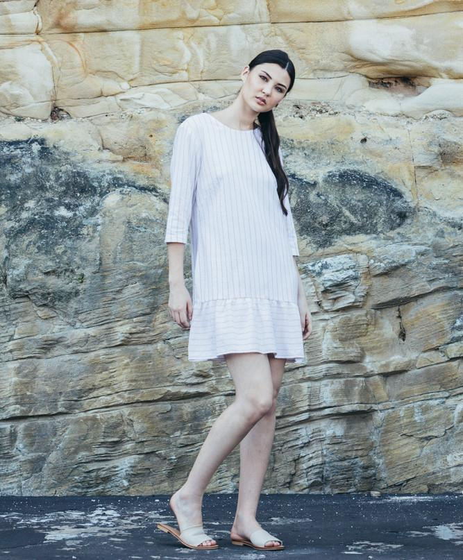 Eclipse Dress - Australian Ethical Fashion Brand