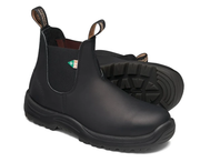 Blundstone 163 - Work & Safety Boot Black