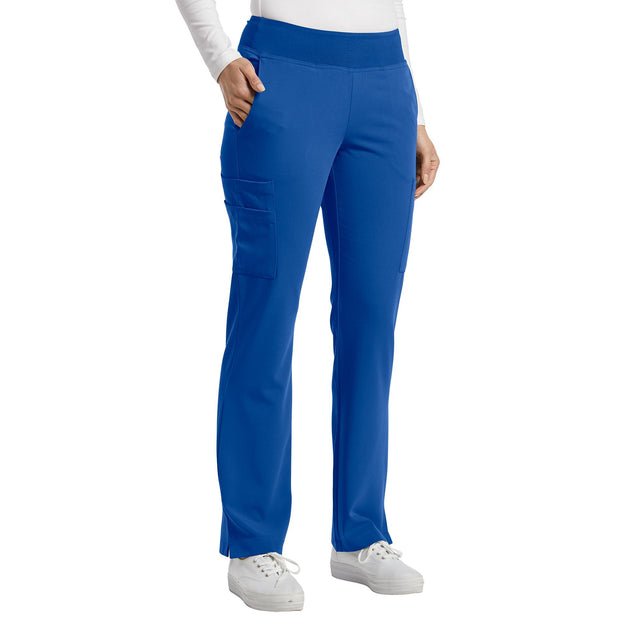 354 - 62/34/4 Poly,Ray,Spdx,''Marvella'' Yoga Pant