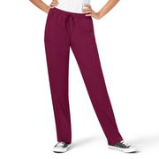 5321 Women's Fashion Essential Straight Leg Pant