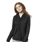 8209 Fleece Full Zip Jacket