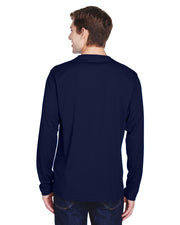 88199 Core 365 Men's Agility Performance Long-Sleeve Tee