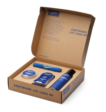 Blundstone Boot Care Kit