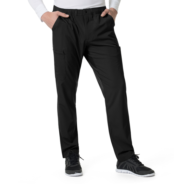C55106A - Men's Athletic Cargo Pant