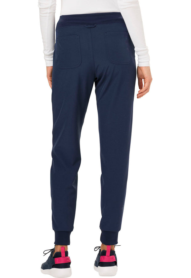 HS030 Low Rise Tapered Leg Jogger