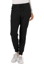 HS030P Low Rise Tapered Leg Jogger Petite