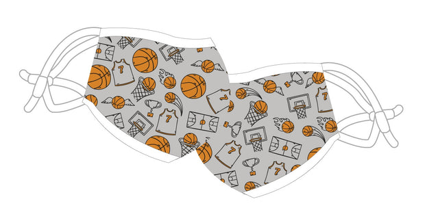 Reusable Face Mask - Youth