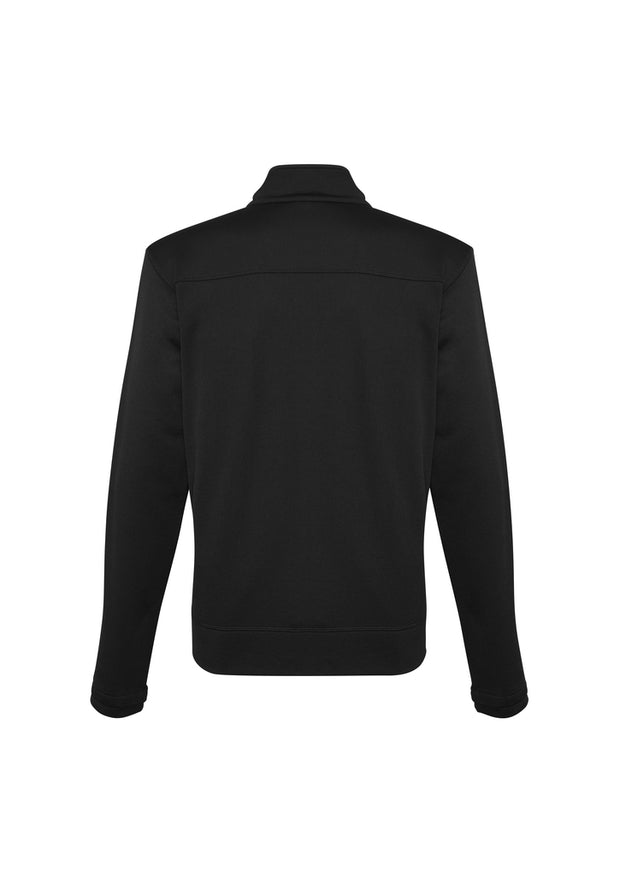 SW520M Men's Hype Full Zip Jacket