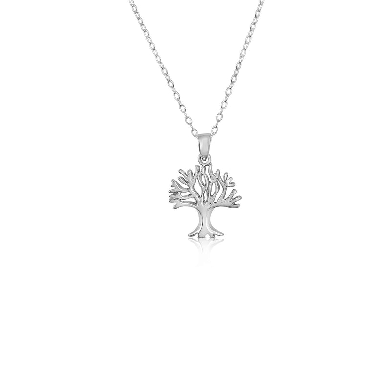 Tree Of Life Necklace & Pendant