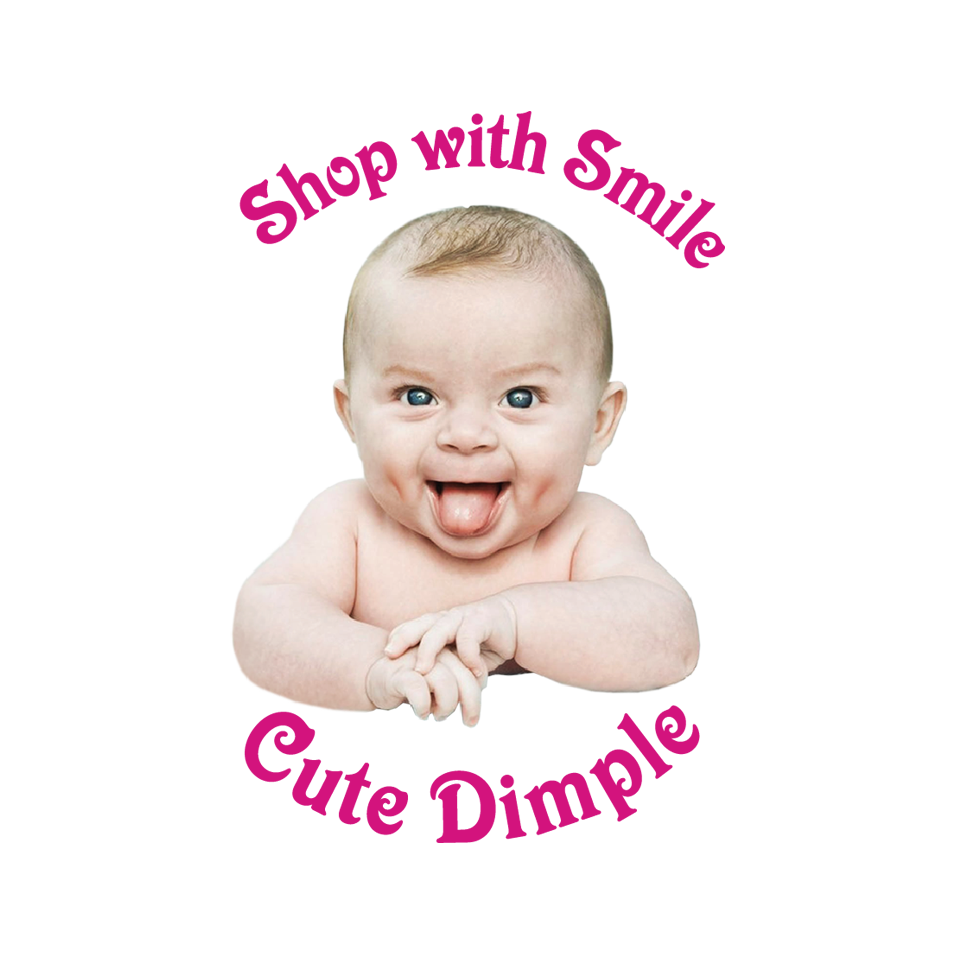 Cute Dimple Brand Spotlight