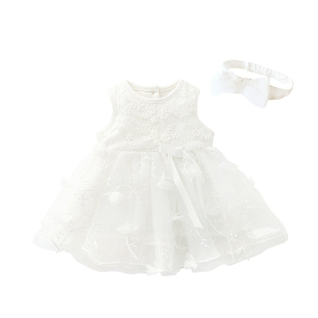 Children Baby Girls Dress
