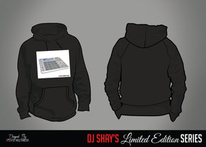 Limited Edition MPC Hoodie