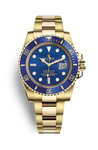 Blue/Gold Submariner - Boring Online Store