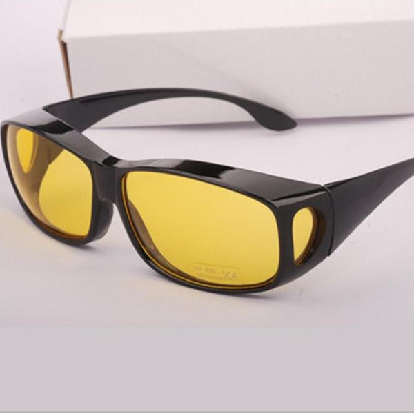 Night Vision Goggles Retro Sunglasses - Boring Online Store