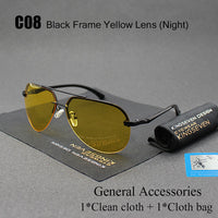 Classical Polarized Sunglasses - Boring Online Store