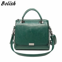 Smoth Strap Shoulder bag - Boring Online Store