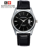 Luxury Men's Watch Waterproof - Boring Online Store