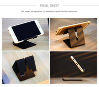 Desktop Phone Holder | Anti-Slip - Boring Online Store