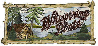 Whispering Pines