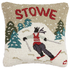 Stowe Ski Pillow