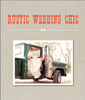 Rustic Wedding Chic Book