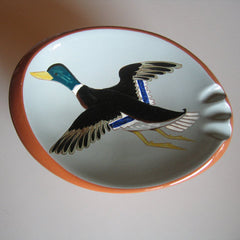 Duck Ash Tray