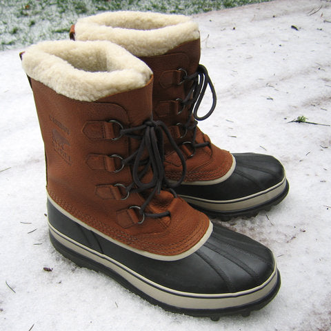 Men s Sorel Caribou Wool Boots - Whispering Pines Catalog b3fb500db976