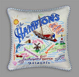 The Hamptons Pillow